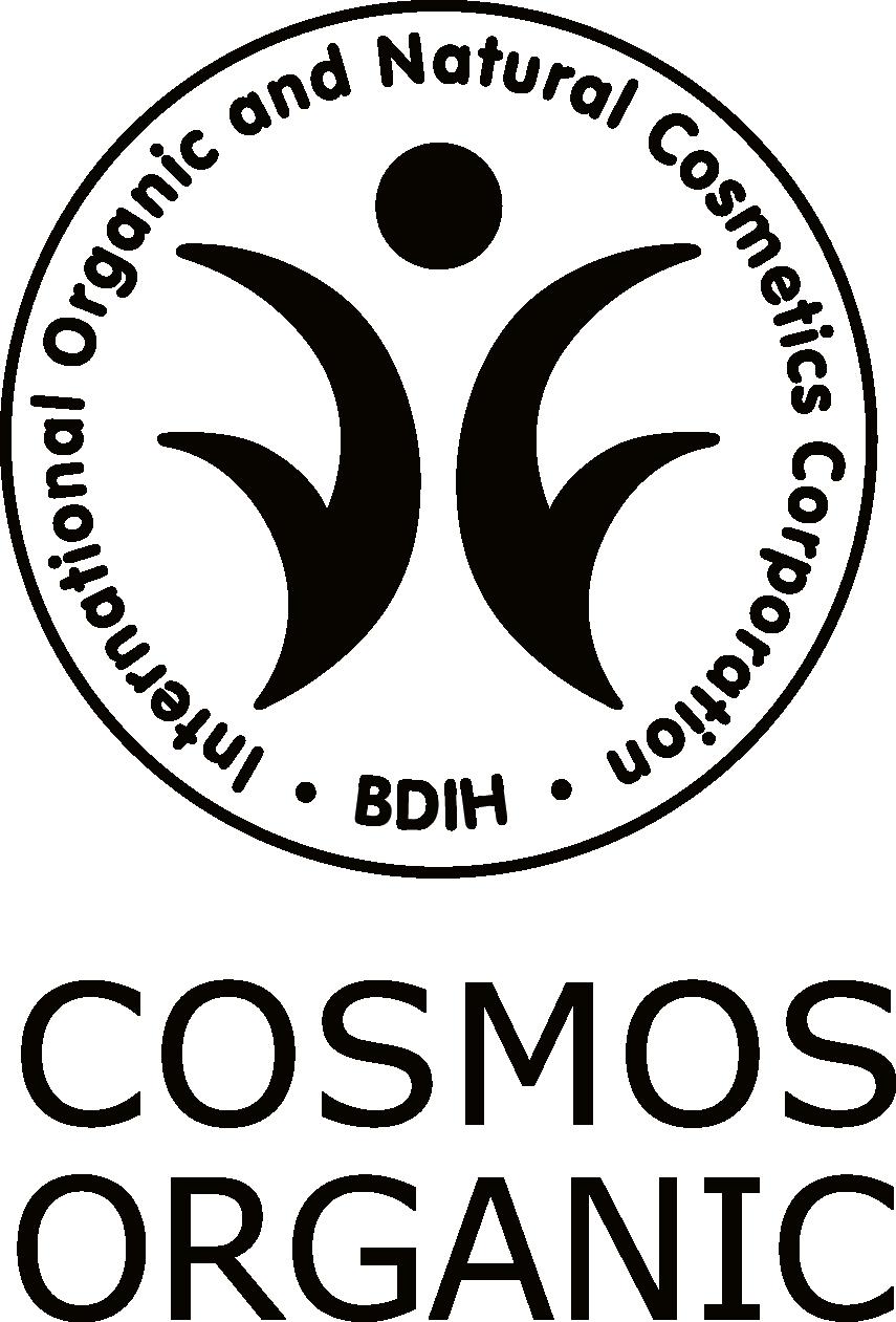 Cosmos Organic zertifiziert
